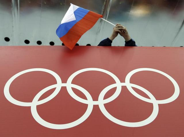 A whistleblower who uncovered Russia's doping scourge says most of the changes in the country's track and anti-doping programs are, in his words,
