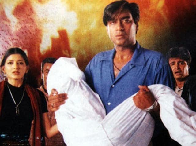 Zakhm's TV adaptation will supposedly replace Diya Aur Baati Hum.Ri