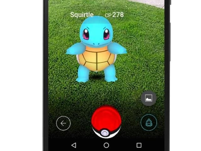 Players change their locations and catch Pokemons in New York and London while sitting in their Indian homes using VPNs
