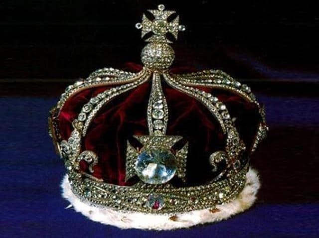 Kohinoor diamond,India-UK ties,Alok Sharma