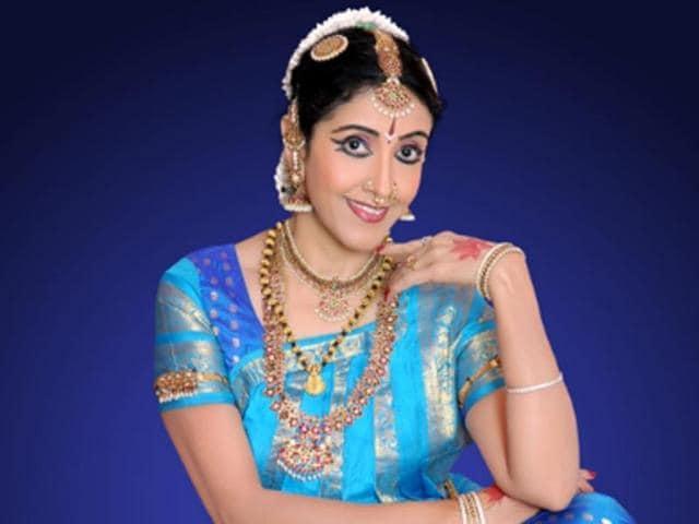 HT48Hours,Bharatanatyam,Bala Devi Chandrashekar