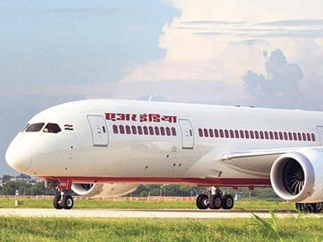Air India,dreamliner,grounded
