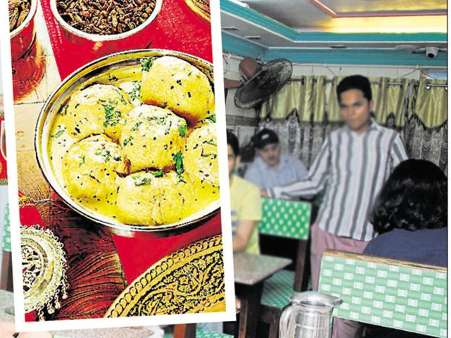 Kashmiri restaurant owners in the city say that the ongoing crisis in the valley is leading to huge losses.