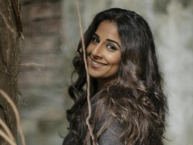 From transforming her looks to learning new dialects - Vidya Balan believes in getting under the skin of her characters. This makes her the first choice for film-makers when it comes to biopics.
