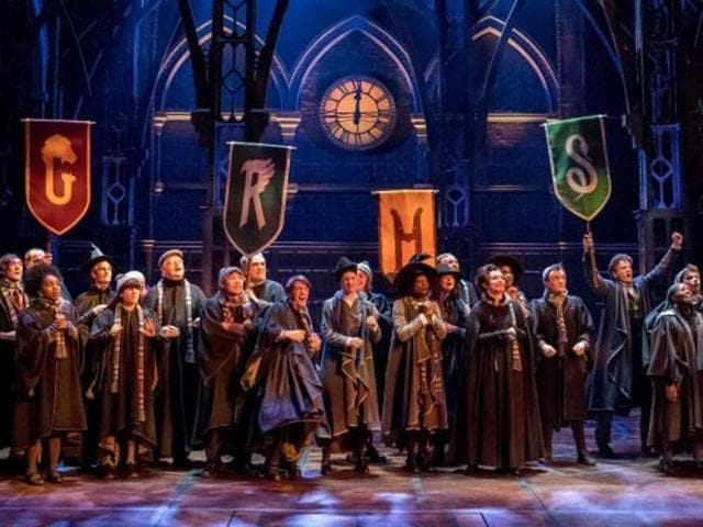 Harry Potter and the Cursed Child debuts on July 31, but for those of us who wont be able to experience the magical universe on stage, something even greater awaits: The eighth book. (Twitter)