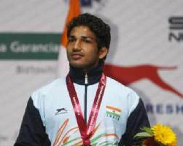 Sandeep Tulsi Yadav was once Narsingh Yadav's roommate and sparring partner, and now both have been found guilty of doping.
