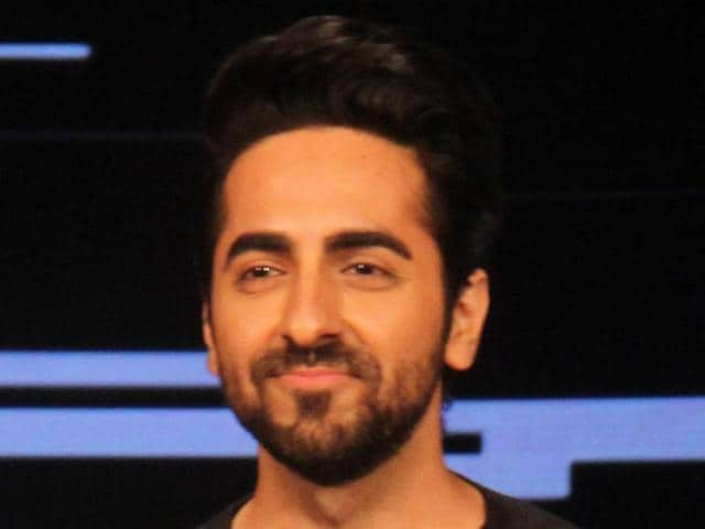 Ayushmann Khurrana was touring the US and Canada for concerts recently, and he performed his popular tracks to packed houses.