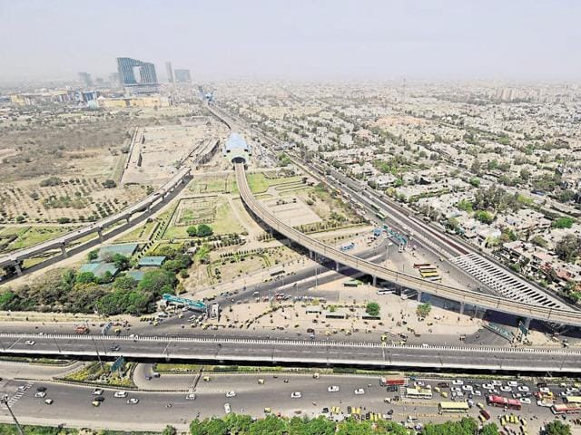 At present, Noida residents have to go all the way to the tehsil office in Dadri, 40 km from the city, for getting property-related documentary work done.