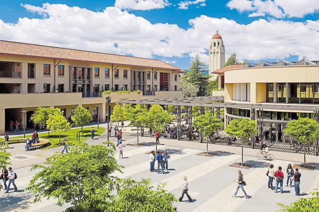 Stanford,Stanford GSB,education