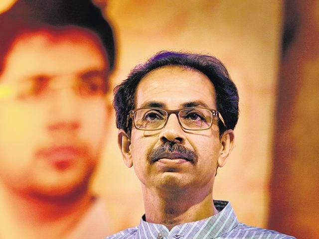 This is the third day in a row that Thackeray has criticised the BJP and the Modi government through a three-part interview published in party mouthpiece Saamna