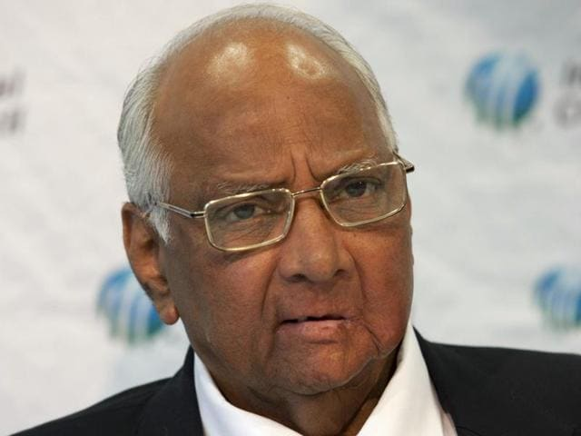 Former MCApresident Sharad Pawar recently retired from sport administration after the Lodha recommendations put a age limit of 70 for BCCI officials and its affiliates.
