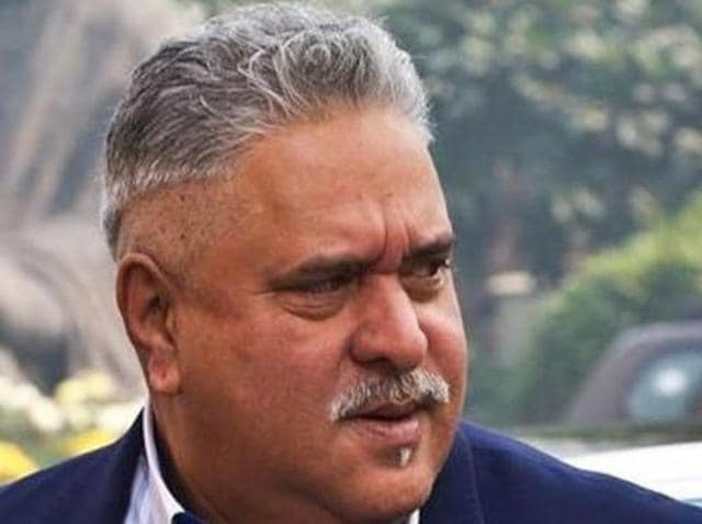 "Vijay Mallya is being investigated in the Rs 900 crore IDBI-Kingfisher Airlines loan case. He has so far ignored calls for him to return to India and join the case ""in person"". A non-bailable warrant was also issued against him under the Prevention of Money Laundering Act."