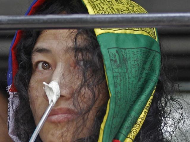 Manipur's 'Iron Lady' Irom Sharmila to end 16-year fast, fight elections, marry