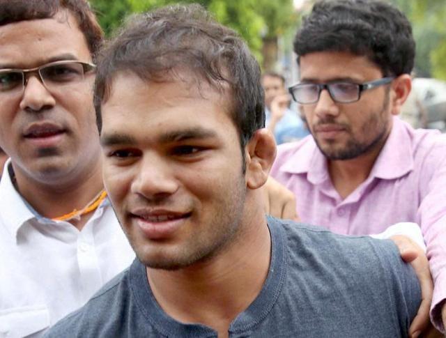 Narsingh Yadav,NADA,Doping
