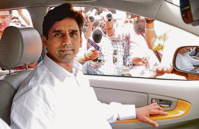 Yadav was earlier on July 25 sent to two-day police custody.