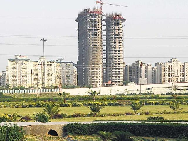 The apex court also asked Supertech to refund money to those who are no longer keen to own flats in the disputed buildings.