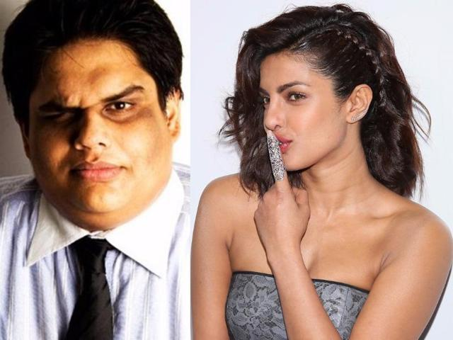 On Wednesday,  AIB's Tanmay Bhat mocked Priyanka Chopra's firang accent on Twitter. And she  replied to him  in the most awesome way possible.