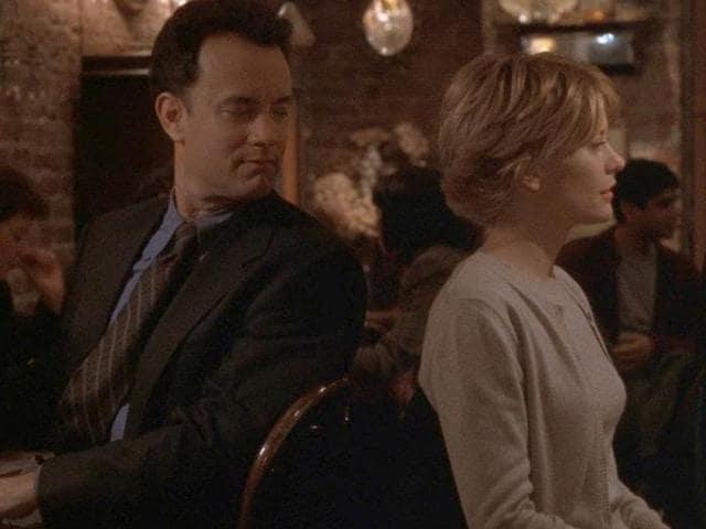 Tom Hanks,Meg Ryan,Ithaca Trailer