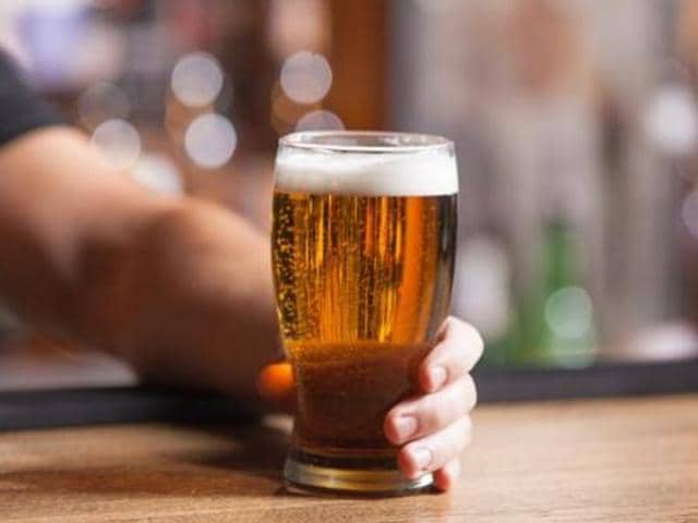 Chandigarh Pollution Control Committee,micro-breweries,The Great Bear