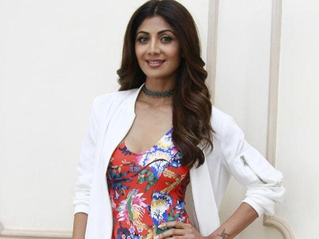 Shilpa Shetty Kundra does television shows for her fans, as she feels they have made her who she is.