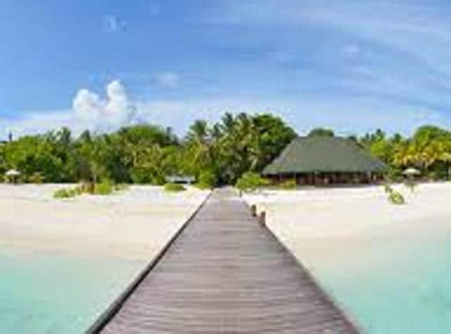 Island resort,The Kosrae Nautilus Resort,Beitz family