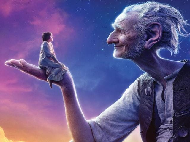 The BFG is nowhere close to the Spielberg's best. But even his minor work deserves much more.