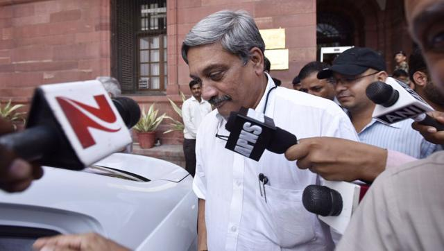 Defence minister Manohar Parrikar hss said there is no concrete evidence with respect to the missing Indian Air Force aircraft AN-32.