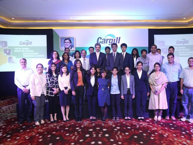 Cargill's Global Scholar Programme will be run across six countries and will support 65 talented and high-performing undergraduate students this year.