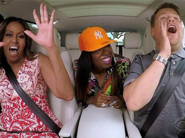 Carpool Karaoke,Carpool Karaoke Apple Music,Carpool Karaoke Apple