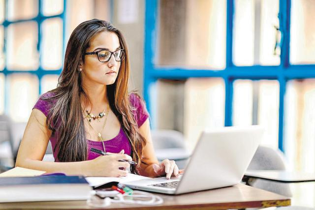 By enrolling for MOOCs, budding entrepreneurs can ascertain if their ideas are practical.