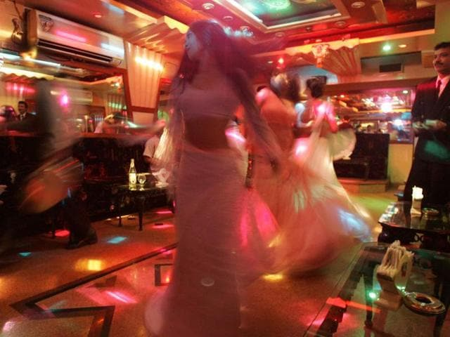 Maharashtra's dance bar owners have moved the Supreme Court against a new law that says obscenity in dance performances will invite a five-year jail term.