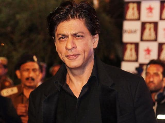 Shah Rukh Khan wants to own a football team and has been speaking to a few teams about the same.