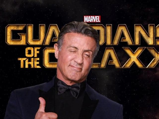 Director James Gunn has said Hollywood action star Sylvester Stallone will have a key supporting role in Guardians of the Galaxy 2.