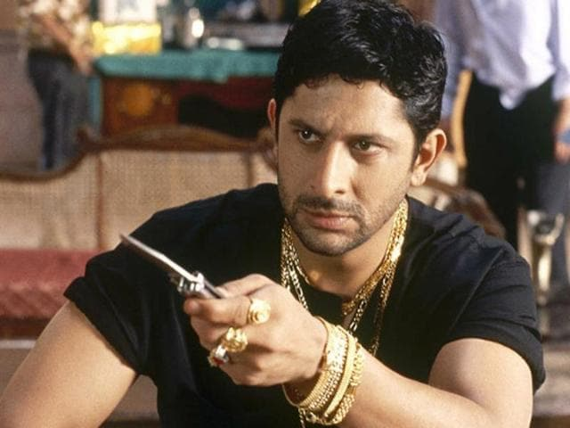 Earlier, there were rumours that Arshad Warsi and Sanjay Dutt won't be seen in the third part of Munna Bhai series.