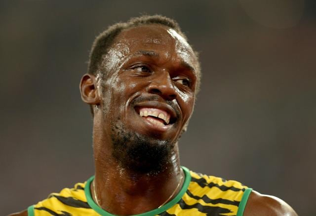 Sprinters Usain Bolt, Shelly-Ann Fraser-Pryce and Jamaica's latest swimming sensation Alia Atkinson are the heroes in Jamaica. Athletics was, is and looks set to remain the heartbeat of the nation.