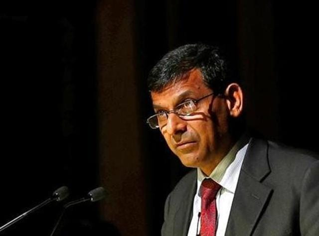 Reserve Bank of India (RBI) governor Raghuram Rajan's term ends on September 4.