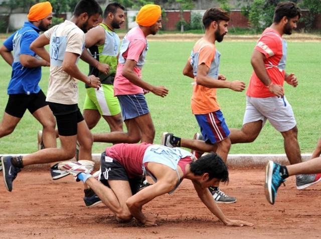Dope Test,Punjab,Drugs