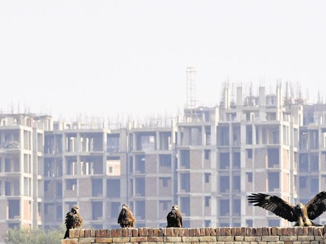 Around one lakh homebuyers of various residential projects in Noida are suffering due to delay in the delivery of flats.