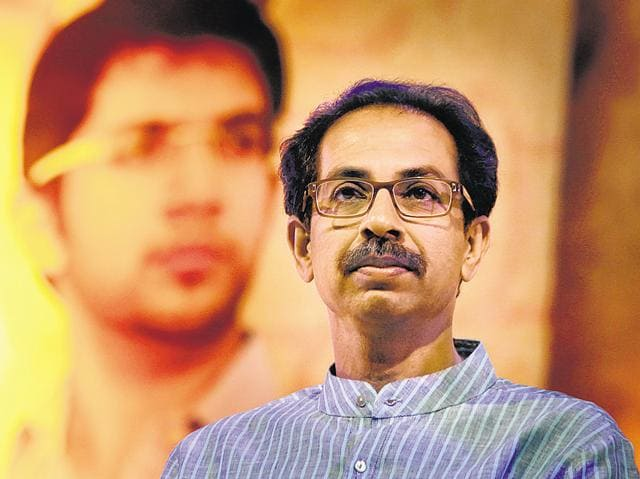 "In an angry outburst against the BJP, Thackeray said Sena ""wasted"" 25 years of its 50-year existence by having the alliance."