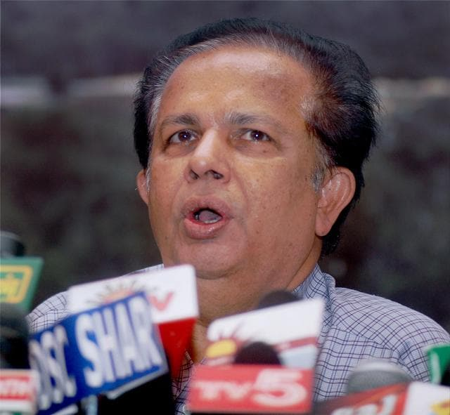 Former Indian Space Research Organisation chairman Madhavan Nair, under whom the Antrix deal was signed