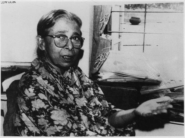 breast giver by mahasweta devi