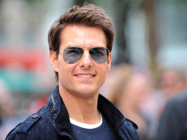 Tom Cruise,The Mummy,The Mummy Reboot