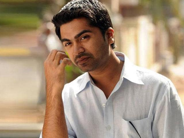 Simbu has, in the past, given chartbusters such as Loosu Penne and Diamond Girl.