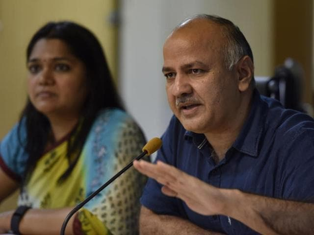 Delhi's deputy chief minister Manish Sisodia said on Thursday that the first-ever  parents-teachers meetings (PTMs) will be held  in Delhi government schools on July 30.