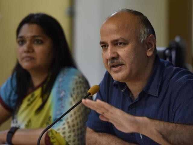 PTM,Delhi government schools,Parents-teachers meetings