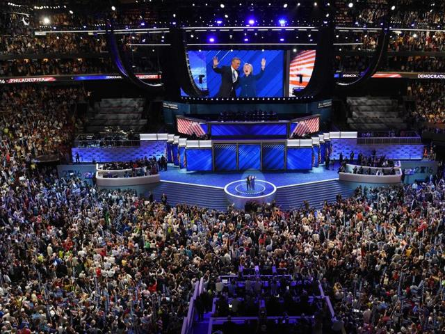 WikiLeaks,Democratic National Committee,Democratic National Convention