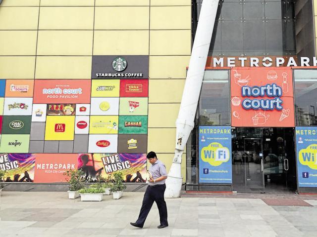 DMRC,Huda City Centre,Metro