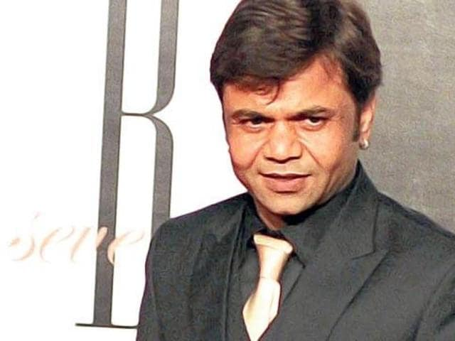 Rajpal Yadav is accused in a case of cheating.