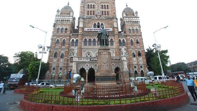 BMC,Apna Mumbai Abhiyaan,DP2034