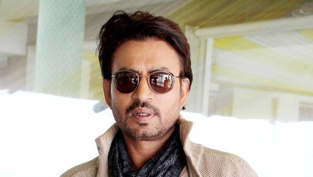 Irrfan Khan was recently seen in film Madaari, directed by Nishikant Kamat.